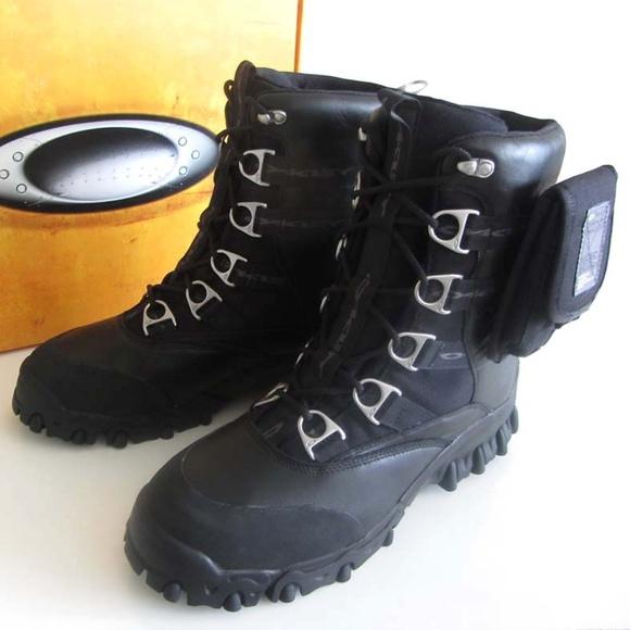 956f6794485 new OAKLEY Thermolite waterproof hiking boots 12